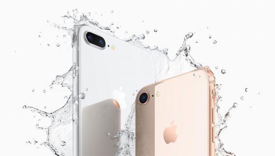 iPhone 8 Plus Wasserdicht