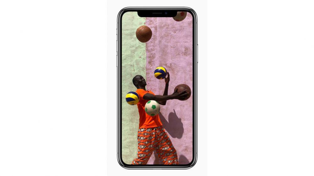 iPhone X Kameraqualität