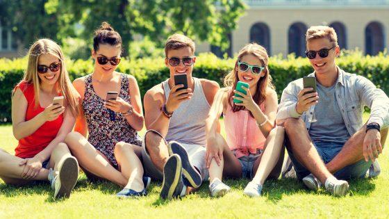 Ohne Mobilfunkstandards wäre Smartphone undenkbar