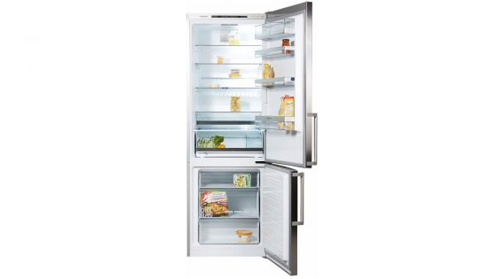 Der Testsieger unter den Kühlschränken