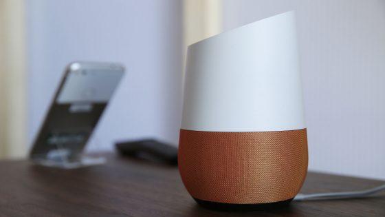 Mehr Sicherheit bei Google Home, private Daten einsehen und löschen