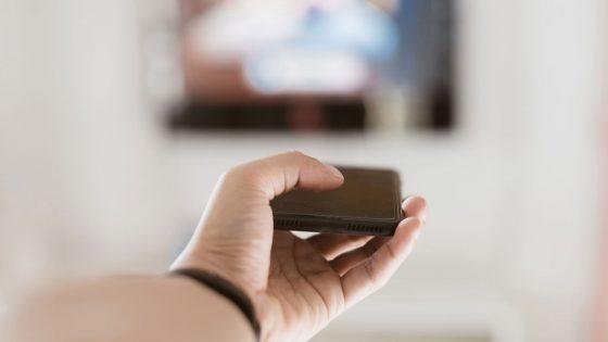 Smartphone als Fernbedienung nutzen