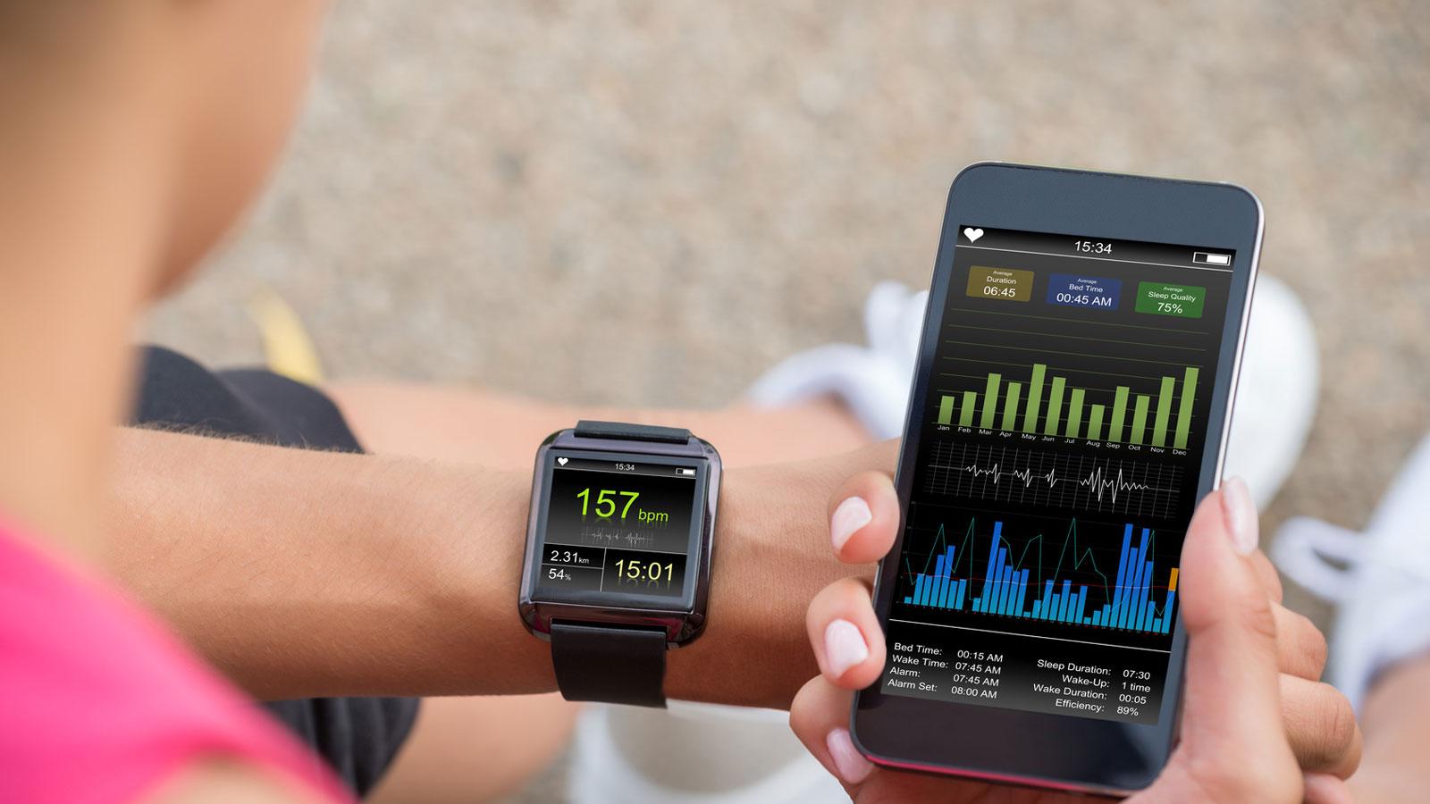 Smartwatch als Ergänzung zum Smartphone