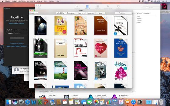 Mac Screenshot machen zeigen