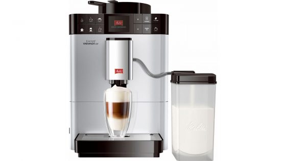 Die Melitta Caffeo Varianza CSP