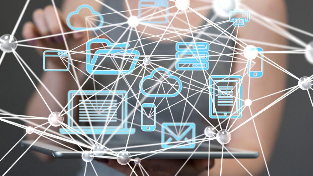 Mesh-Netzwerk für das Smart Home