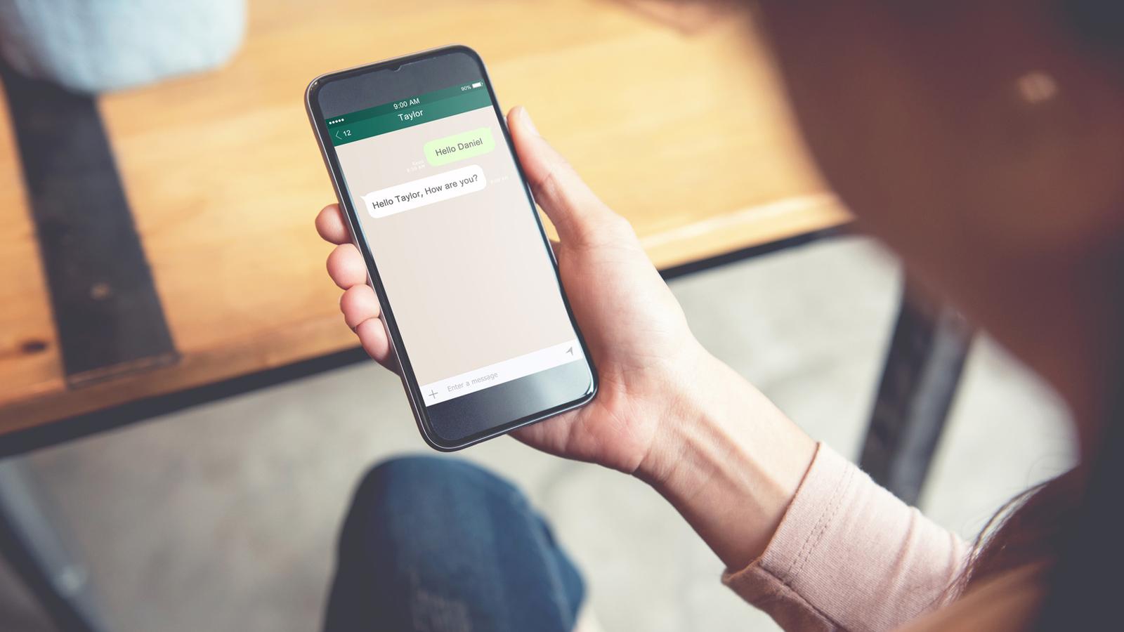 Beim Smartphone-Wechsel WhatsApp mit umziehen
