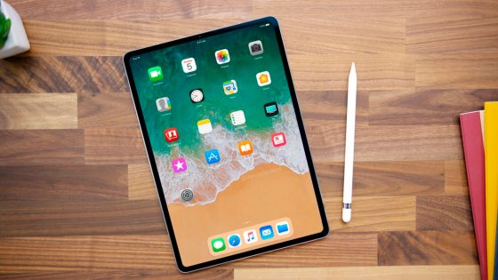 Apple iPad: Kommt neues Modell ohne Home-Button?