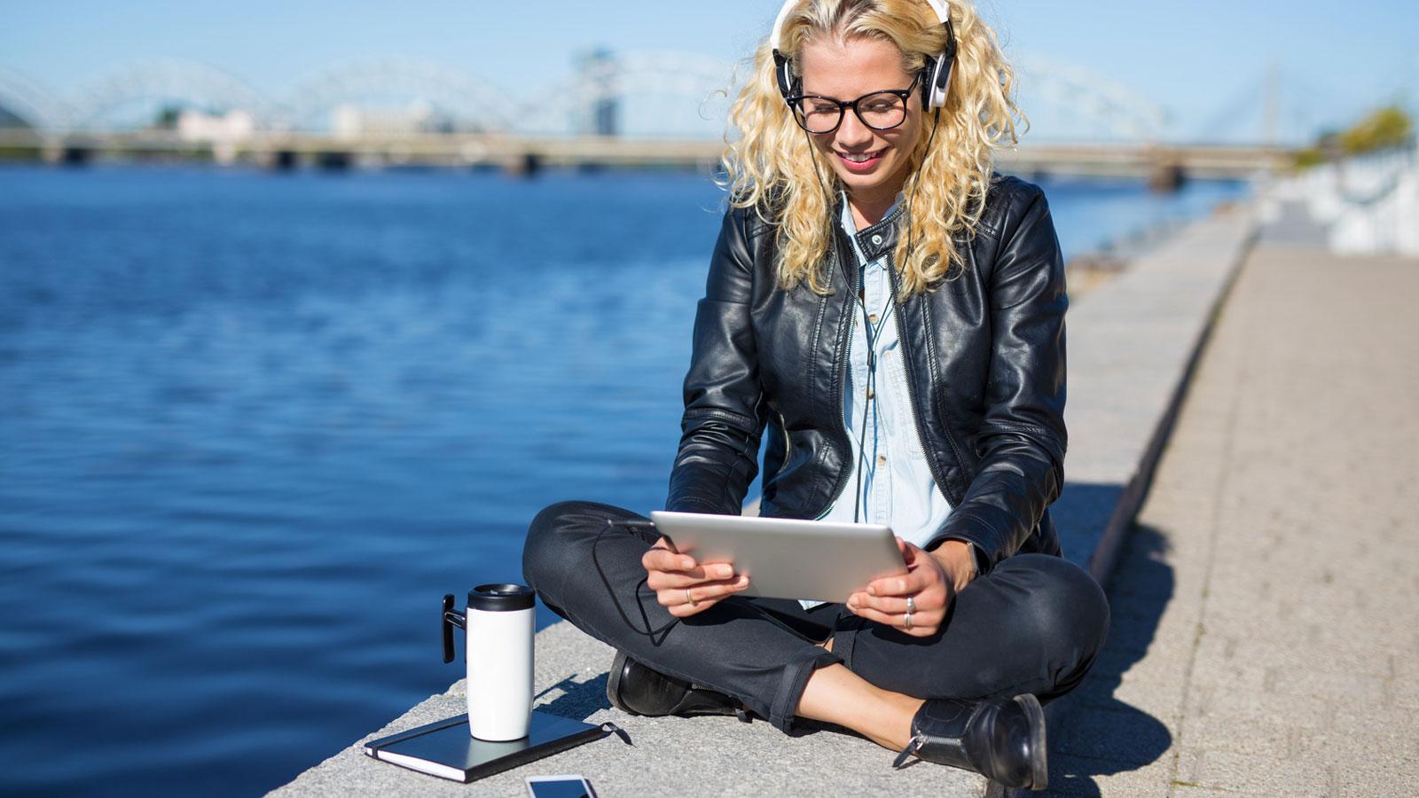 Apple hat mit Apple Music seinen eigenen Musikdienst