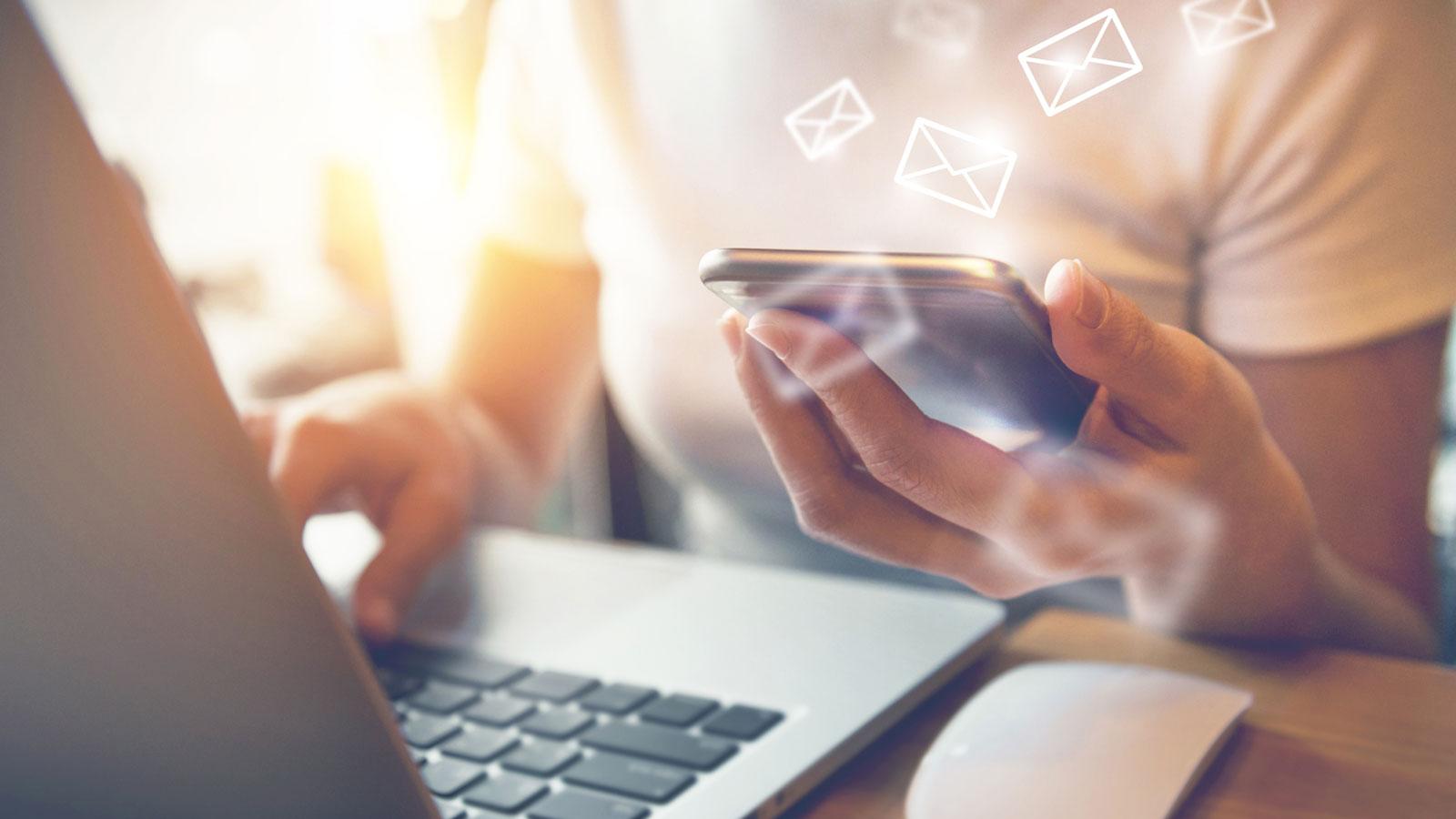 Mit der Software MailStore können Sie ihren privaten E-Mails archivieren und sichern