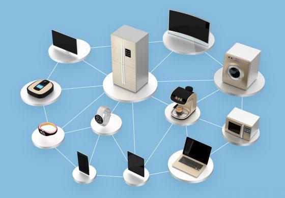 IoT Rechenzentrum