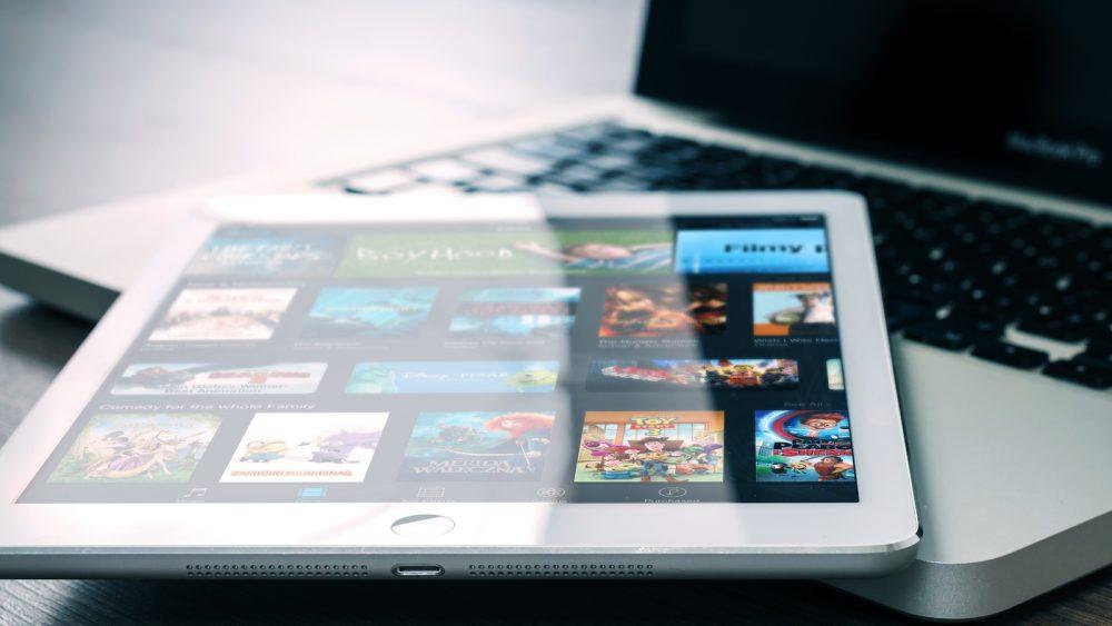 Via PayPal auf iPad und MacBook neue Apps und Filme kaufen