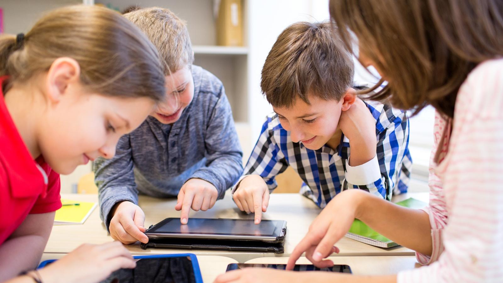 Lern-Apps für Kinder gibt es zu vielen Themenbereichen
