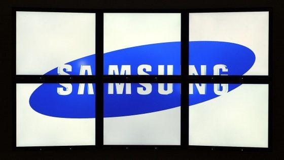 Samsung Smarthome-Speaker