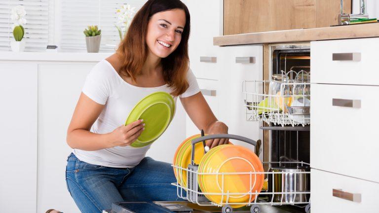 Spülmaschine pumpt nicht ab – Ursachen und Lösungen