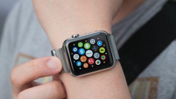 Läuft weitgehend automatisch: Sichern der Daten von einer Apple Watch