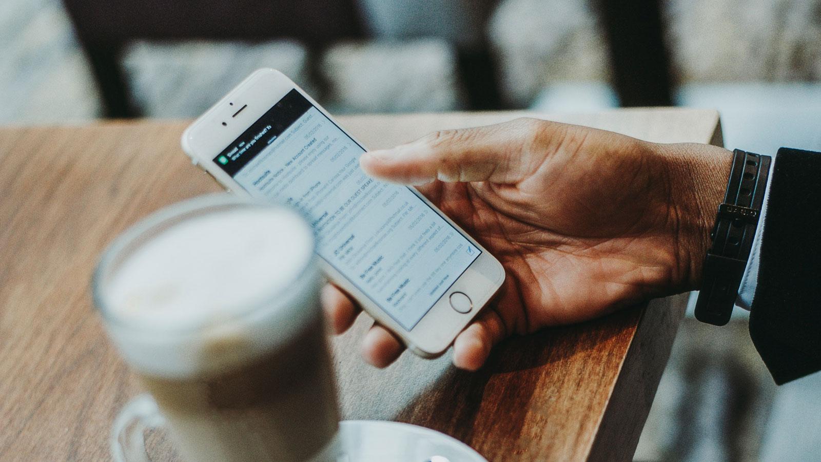 Alternativen zu Standard-Apps für E-Mails