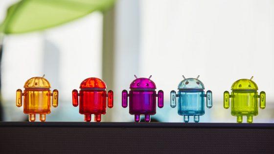 Sicherheit steht im Fokus von Android P