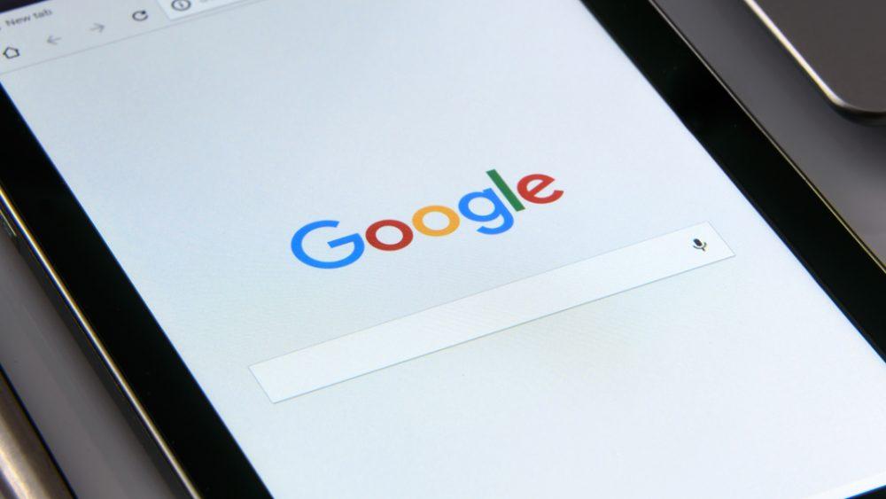 Google Projekt Yeti