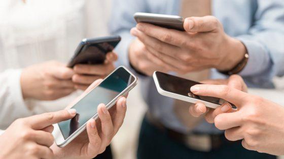 Sicherer Modus auf dem Android-Smartphone