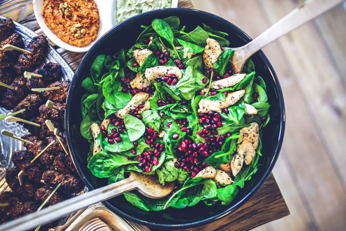 Apps für gesunde Ernährung und Gewichtsverlust
