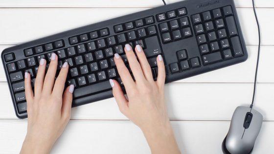 Maus reagiert nicht: So geht's mit der Tastatur