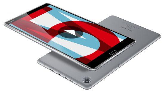 MediaPad M5 8 Zoll