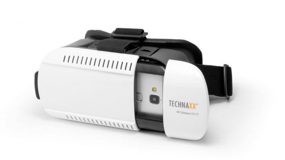 VR Apps iOS Headset