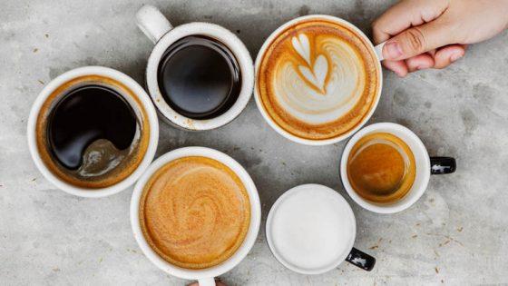 Mugsy Kaffee-Roboter