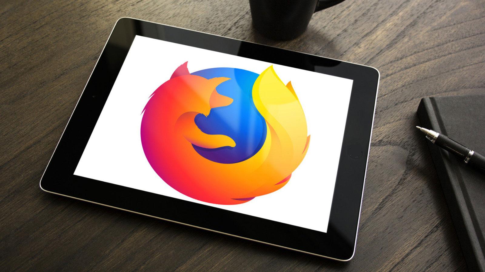 Mozilla Firefox Lesezeichen synchronisieren