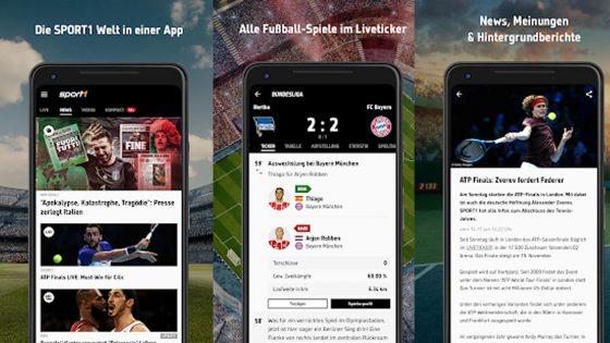 11 Fussball Apps Fur Ios Und Android Updated
