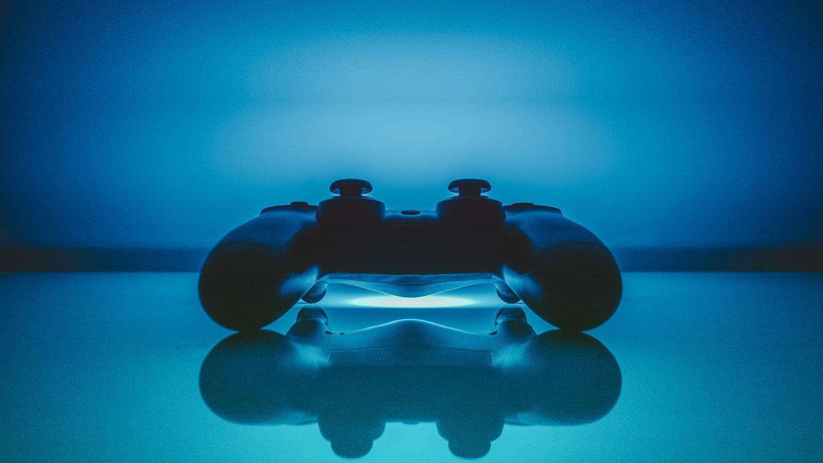 PlayStation 4 Dualshock-Controller