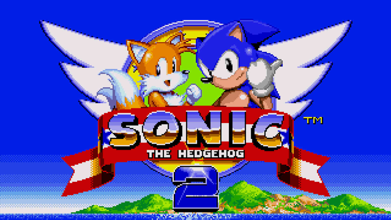 Sonic The Hedgehog 2 Classic für Android