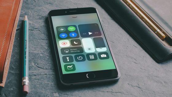 iPhone: Sofortnotizen über Kontrollzentrum erreichen