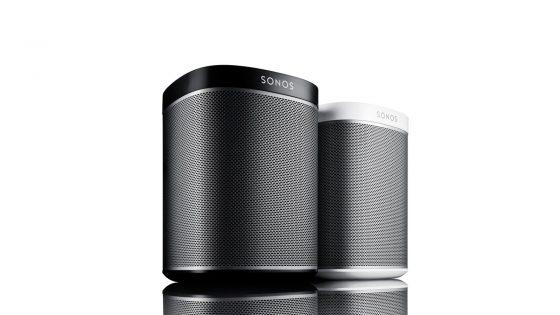 Sonos One Lautsprecher