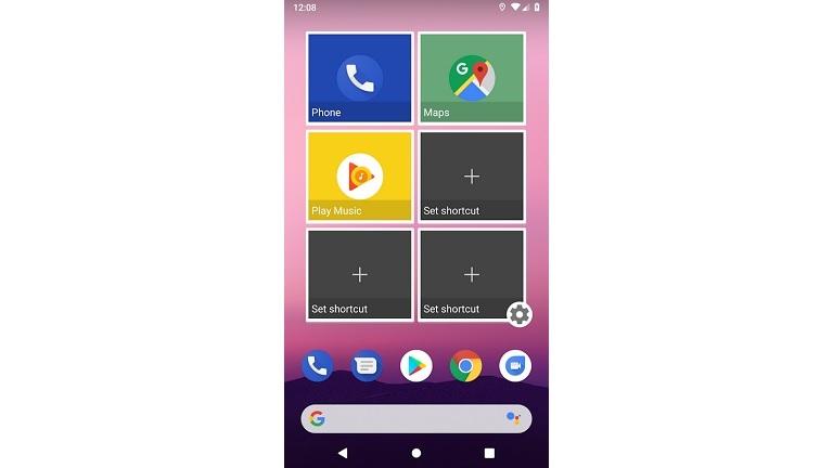 Android-Widgets fürs Auto: Car Widget Pro
