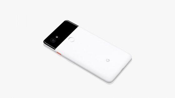 Google Pixel 3 XL mit Single-Kamera?