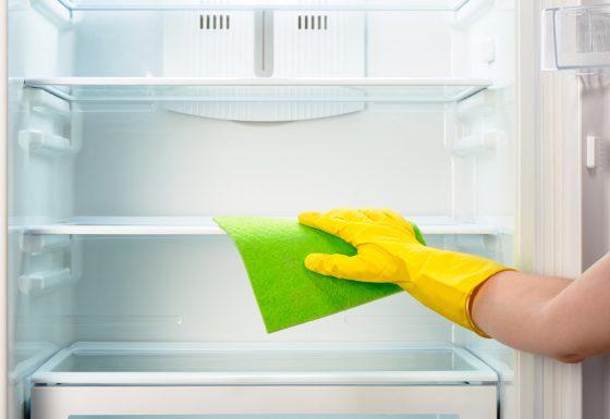 Extrem Kühlschrank anschließen – das ist dabei wichtig   UPDATED BC23