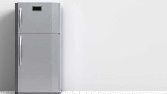 Neuen Kühlschrank anschließen