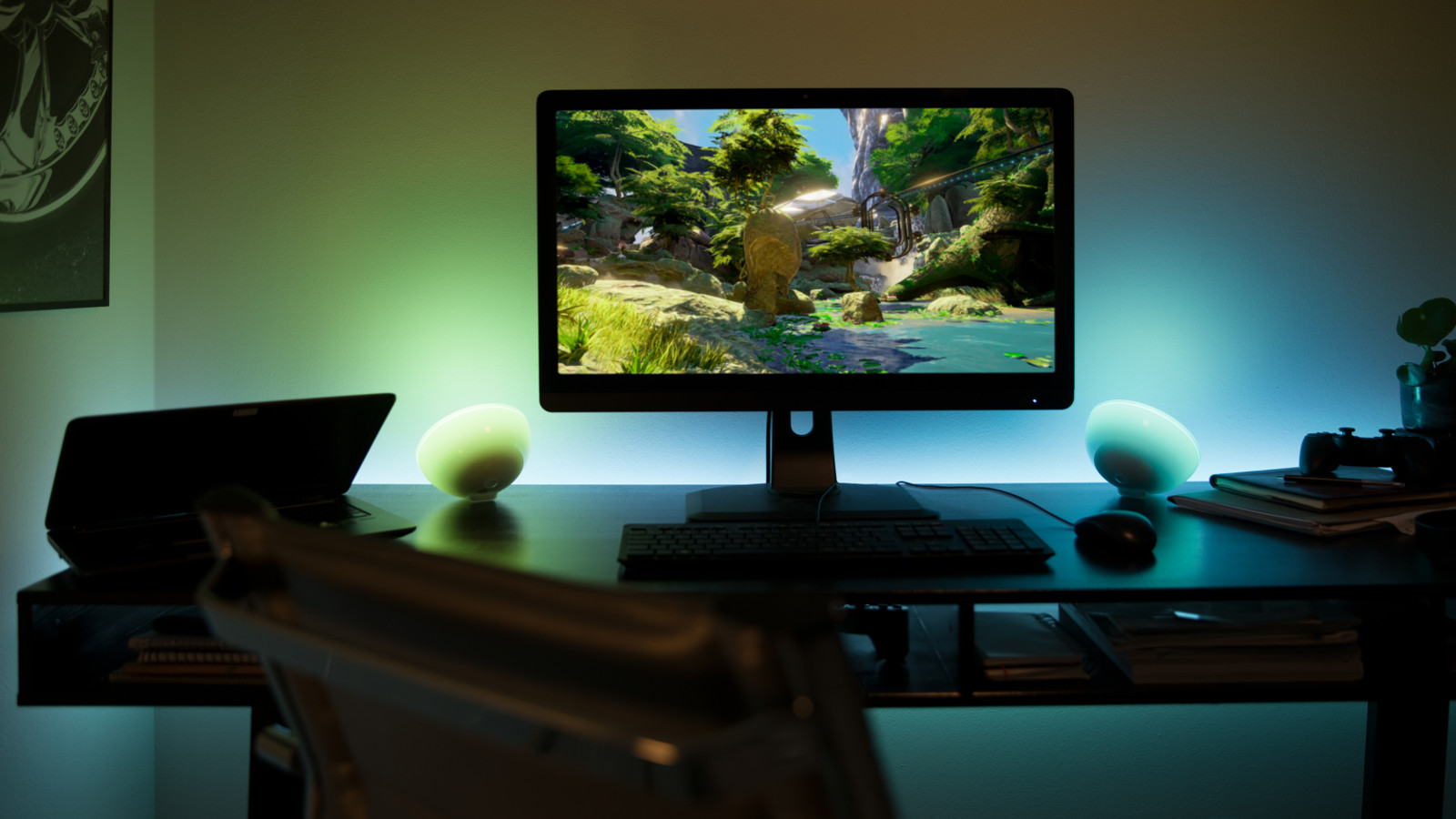 Gaming mit Philips Hue Sync