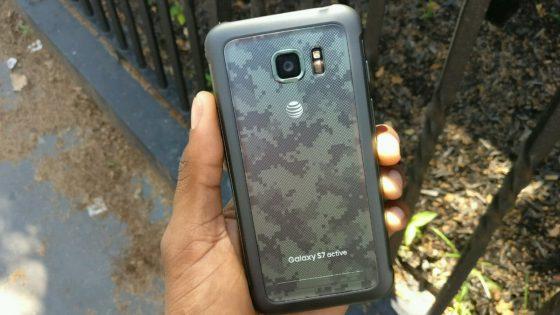 Galaxy S7 Active könnte Oreo-Update bald bekommen | UPDATED