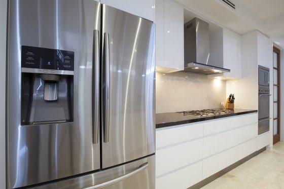 Häufig Kühlschrank anschließen – das ist dabei wichtig   UPDATED TH61