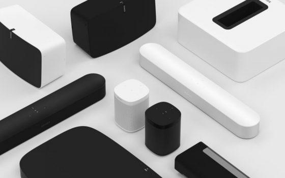 Sonos Home Sound System