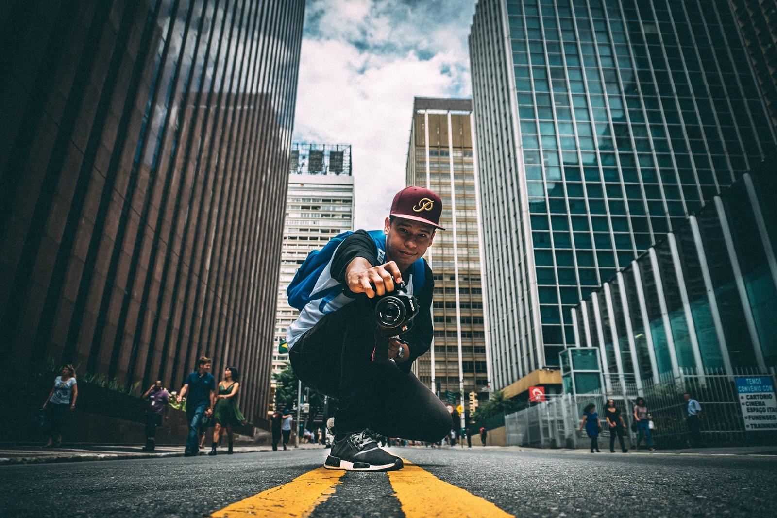 Street Photography Tipps für Instagram und Hashtags