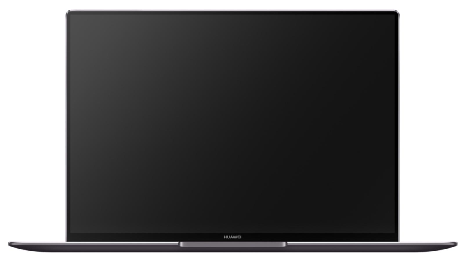 Huawei MateBook X Pro von vorn