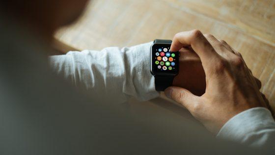 Mac mit Apple Watch entsperren