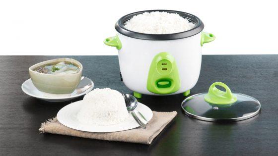 Welchen Reis für welchen Reiskocher