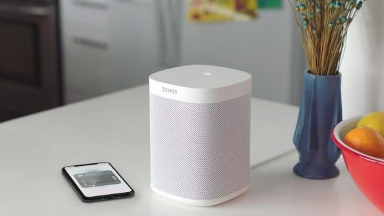 Sonos AirPlay 2 Multi-Room