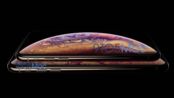 iPhone XS Pressebild