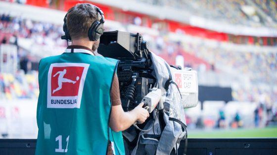 Bundesliga Livestream 2018/19 Übertragung